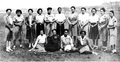 Golf Clubs Vintage The Wake Robin Golf Club founded Date: Thu, *On this date in the Wake Robin Golf Club of Washington, D., was formed. This was one of the first all-Black Women Golf Clubs in America. Ladies Golf Clubs, Best Golf Clubs, Black History Facts, Black History Month, American Photo, Vintage Black Glamour, Black Pride, Before Us, African American History