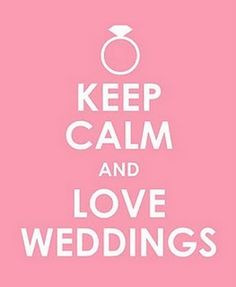 This will be in my office one day after I become a wedding planner lol