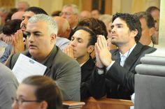 True Christian prayer is always communal.