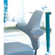 Love the Capsico chair by HÄG.