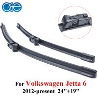 "HYUNDAI i40 2012-ON Set of 2 windscreen wiper blades HYBRID direct fit 26/""16/"""