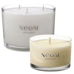 Neom Candle RebalanceLarge Accessories