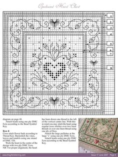 Thrilling Designing Your Own Cross Stitch Embroidery Patterns Ideas. Exhilarating Designing Your Own Cross Stitch Embroidery Patterns Ideas. Biscornu Cross Stitch, Just Cross Stitch, Cross Stitch Heart, Cross Stitch Borders, Cross Stitch Flowers, Cross Stitch Designs, Cross Stitching, Cross Stitch Patterns, Blackwork Patterns