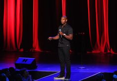 The story behind Dave Chappelle's long Rococo run