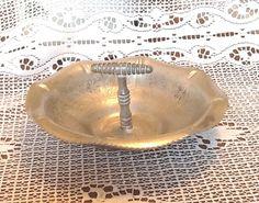 Hey, I found this really awesome Etsy listing at https://www.etsy.com/listing/181085870/vintage-aluminum-bon-bon-tray
