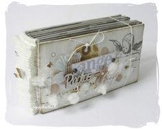 Nouveau Mini-Kit Atelier : Album Ange
