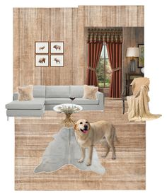 """""""Home Sweet Home"""" by theflappergirl on Polyvore featuring interior, interiors, interior design, home, home decor, interior decorating, Croscill, Safavieh and Crate and Barrel"""