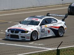 Michelisz Norbert - V8 Superstars - Hungaroring 2012