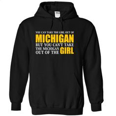 MICHIGAN Girl – Anywhere T Shirt, Hoodie, Sweatshirts - shirt dress #hoodie #fashion