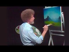 Bob Ross - Light at the Summit (Season 29 Episode 4) - YouTube