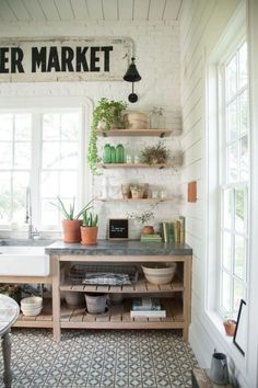Joanna Gaines Just Shared Photos of the One Room at Her Farmhouse You've Never…