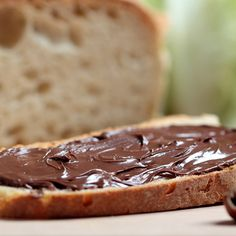 Love the delicious flavor of nutella?� This is a 5 minute delicious recipe, that will also be good for you!� Hazelnuts have good essential fatty acids that are needed in all of your cells to maintain health, and if you choose raw cacao powder, you will be giving your body a high source of magnesium and antioxidants which help us to fight off disease.. Homemade Nutella Recipe from Grandmothers Kitchen.