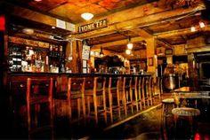 Irish Pub by HeartsOfStone