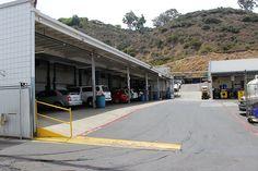 John_Hine_Mazda_San Diego_Car Dealerships_Service Repair Bays 3