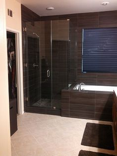 Contemporary Master Bathroom - Find more amazing designs on Zillow Digs!