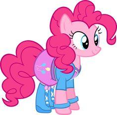 Pinkie Pie - Equestria Girls Clothing by Zacatron94 on deviantART