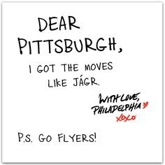 Philadelphia Flyers face off against Pittsburgh Penguins in Game 1 of the NHL Playoffs.