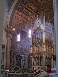 """cristianocattolico1: """"San Giovanni in Laterano - Roma """""""