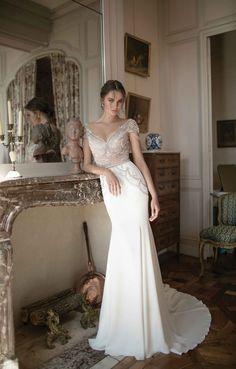 "Alon Livne White - 2016 Collection - ""Michelle"" dress:"