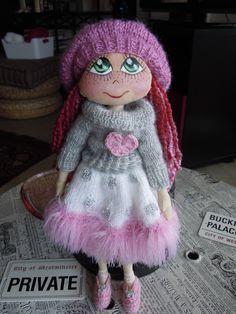 maloubini handmade dolls