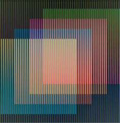 Carlos Cruz-Diez, 'Physichromie n°1919,' 2014, Maddox Arts