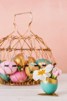 Pääsiäisaskartelu / Easter Crafting