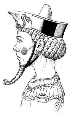 Esrolian Llankor Mhy by Arkat-Kingtrollkin on DeviantArt