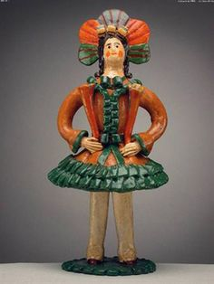 Arte Popular, Sculptures, Christmas Ornaments, Holiday Decor, Folk Art, Ceramic Art, National Museum, Boy Doll, Weather