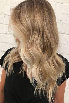 Pre Bonded Hair Extensions, 100 Human Hair Extensions, Tape In Hair Extensions, Remy Human Hair, Butter Blonde Hair, Blonde Hair Looks, Beautiful Hair Color, Cool Hair Color, L'oréal Professionnel