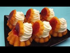 Savarine de cofetarie la tine acasa ( savarina dospita ) – Famous Last Words Sweets Recipes, Cake Recipes, Cooking Recipes, Romanian Food, Food Cakes, Mcdonalds, Eid, Sushi, Bakery