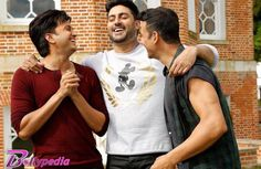 Akshay–Jacqueline's 'Housefull 3' is about to enter the 100 Crore Club