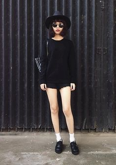 More looks by Phen Holy: http://lb.nu/phenholy  #grunge
