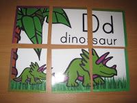 Prek Letter D activities | Confessions of a Homeschooler