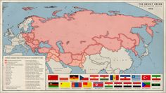 Alternative Cold War: Soviet Empire 1960 by Kuusinen on DeviantArt