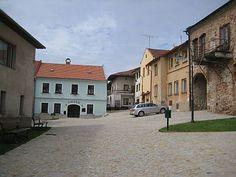 Euro Art Gallery, Polná, Česká Republika, galerie, krásné umění