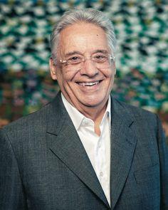 o último estadista do mundo dá uma aula sobre o brasil no contexto dramático da aceleração da globalização que estamos vivendo