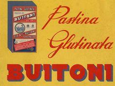 Vade retro glutine!