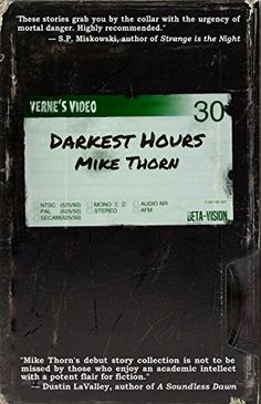 Darkest Hours by [Thorn, Mike] Books To Read, Cards Against Humanity, Dark, Reading, Quotes, Amazon, Quotations, Amazons, Riding Habit