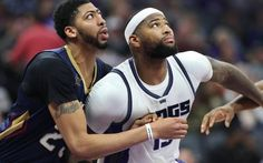NBA All-Star Anthony Davis is the highest-paid ex-Cat in the NBA. But the former Kentucky player who is second on that list might surprise you. Here are the NBA salaries, plus updated season statistics, for every former UK player in the league.