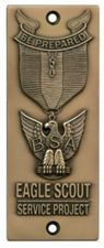 Eagle Scout® Service Project Marker