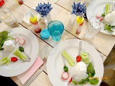 Śniadanie z Przedmiotem w Qchnia Artystyczna - było pysznie :)