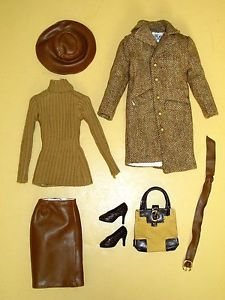 """tonner wentworth doll outfit 