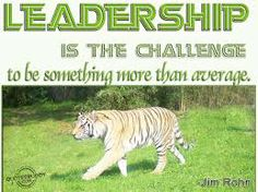 """Leadership is the challenge to be something more than average."" - Jim Rohn  I knew if I should stop creating my expectation for my future. Anyway, again I want to be become Japanese Cartoonist - I shall to face the most difficult situation, I shall experience it through. I know that a foreigner mangaka is about nearly impossible for in Japan. But that is my fate for."
