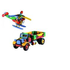 Set elicopter + Camion mare - Mic o Mic
