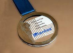 Medale okolicznosciowe