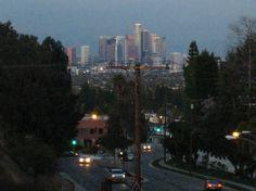 Leimert Park, Los Angeles, California