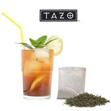 24-pc. Passion Iced Tea Bags by Tazo Teas by Tazo Teas at Cooking.com #holidaycooking