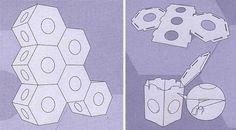 Cat's Stackable Boxes | Gatos + Design e Arquitetura | TUDO GATO - Pra quem é curioso como eles...