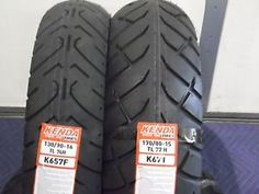 YAMAHA-V-STAR-650-CLASSIC-XVS650-TIRE-SET-MOTORCYCLE-TIRES-130-90-16-170-80-15