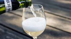 Cava, calice di spumante spagnolo, i migliori vini di Spagna, degustazione